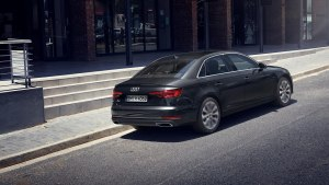 Audi A4 funciones inteligentes