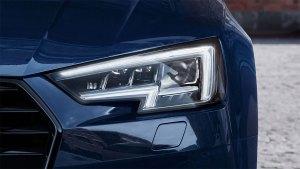 Reseña Audi A4, tecnología de punta y diseño renovado