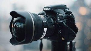Las mejores cámaras de Nikon