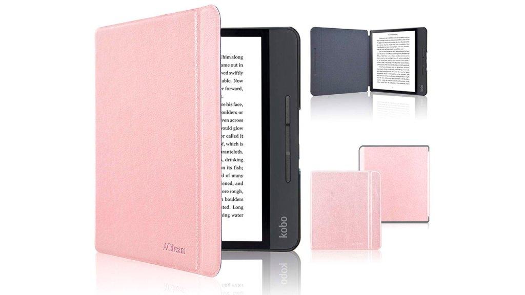 Kobo VS Kindle