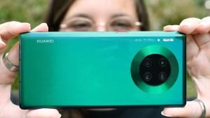 Se lanzaron Huawei Mate 30 y Mate 30 Pro, pero ¿dónde está Android?