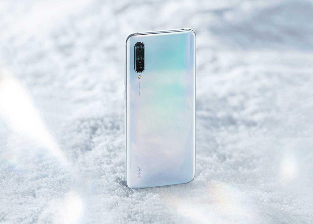 Reseña Xiaomi Mi A3
