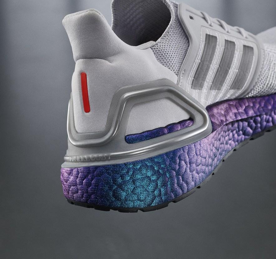 UltraBoost 20 de Adidas