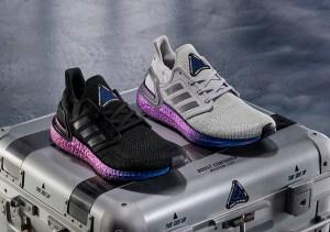 Adidas empodera a los atletas con UltraBoost 20