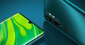 Xiaomi lanza el Mi Note 10 y ya lo probamos