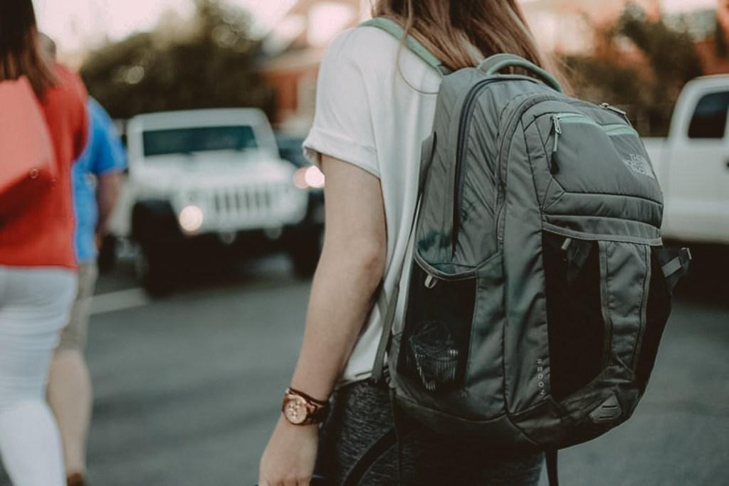 Listado de las mejores mochilas escolares