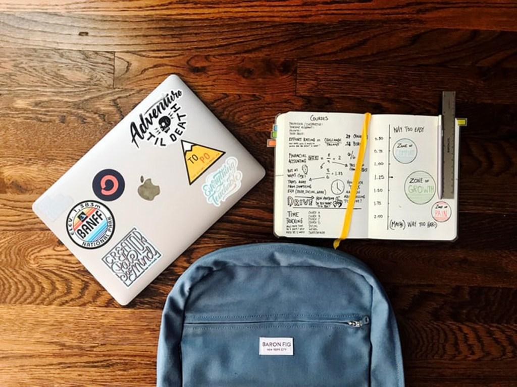 Listado de los mejores productos para el regreso a clases