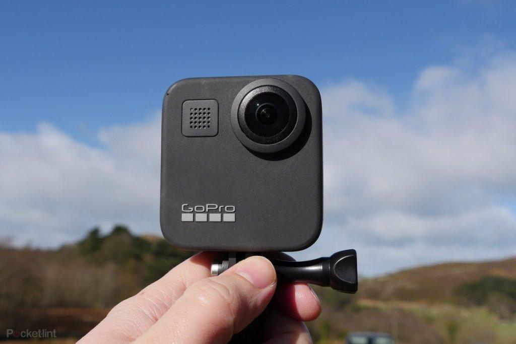 Reseñamos la GoPro Max: La mejor cámara de acción