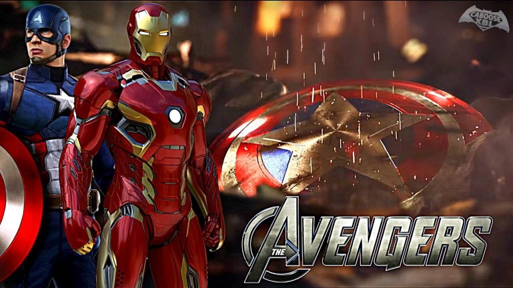 El nuevo juego de Marvel: The Avengers Project