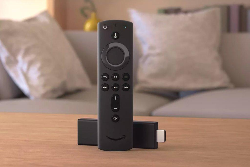 Conoce el nuevo Amazon Fire TV Stick Lite con control de voz