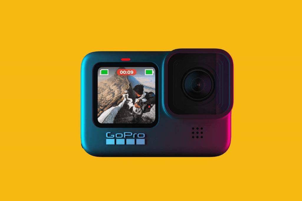 GoPro Hero 9 Black: El ecosistema completo para compartir tus vivencias