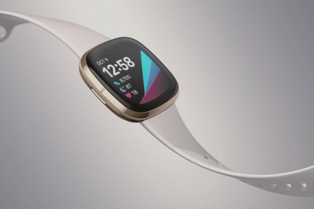 Fitbit Sense: Inteligente en todos los sentidos