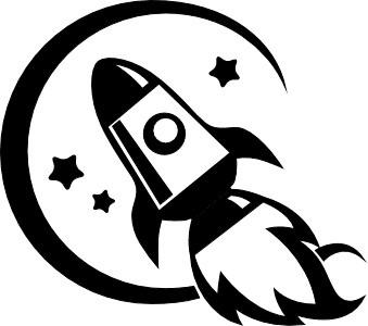node.js rakete