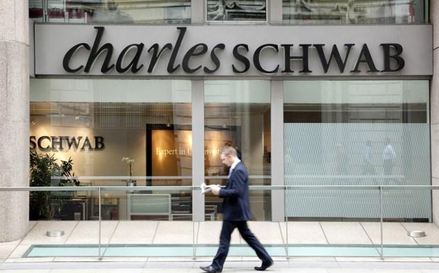 Image result for charles schwab