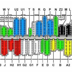 Mk3 Golf Wiring Diagram Philips Electronic Ballast Mehrfachstecker – T4-wiki