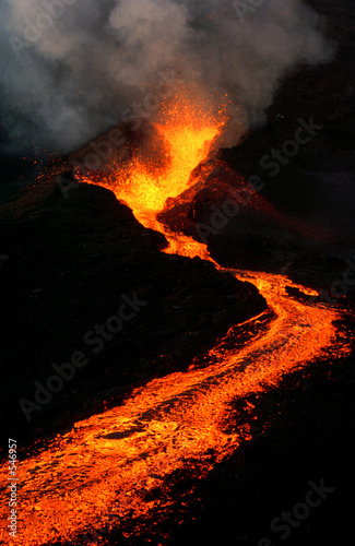 ruption volcanique Stock photo and royaltyfree images on Fotoliacom  Pic 546957