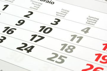 Bilder und Videos suchen: kalendar