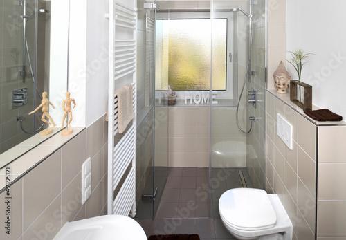 Badezimmer Innenliegend Ideen