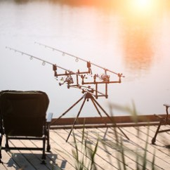 Fishing Chair Crane Design Guild Angler Stock Photos And Royalty Free Images Vectors 39 827 Results For In