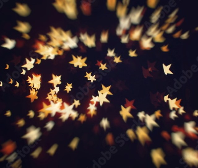 Abstract Blurred And Silver Glittering Shine Bulbs Lights Backgroundblur Of Christmas Wallpaper Decorations Concept
