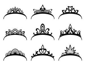 Search photos tiara