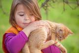 Mein süßes Kätzchen