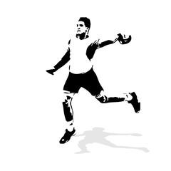 Search photos handball