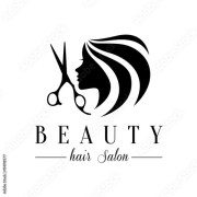 """beauty hair salon logo"""