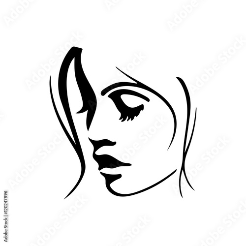 Viso Per Trucco Artista Stock Image And Royalty Free Vector