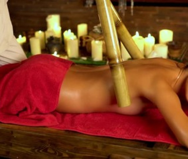 Full Body Bamboo Massage Photos Royalty Free Images Graphics Vectors Videos Adobe Stock