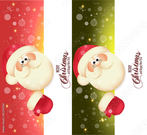 Santa Claus Stock Image And Royalty Free Vector Files On