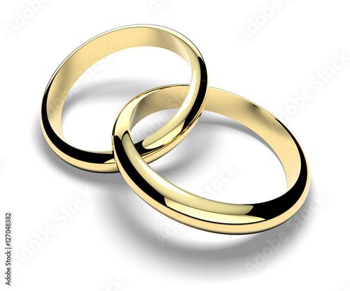 Anelli Fedi Nuziali Matrimonio Famiglia Amore