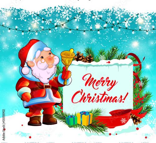 """merry christmas. congratulation"