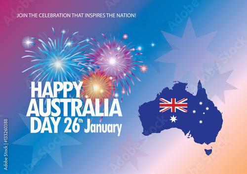 Image result for australia day background