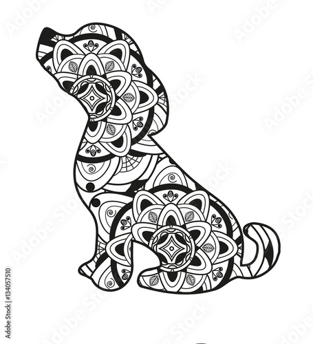 Coloring Book Pages Animals.Coloring Pages For Kids: Fish