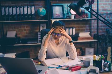 startup business stress