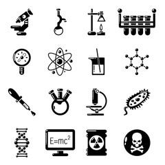 Photos, illustrations et vidéos de laboratoire