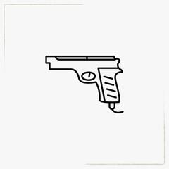 Procurar fotos: revolver