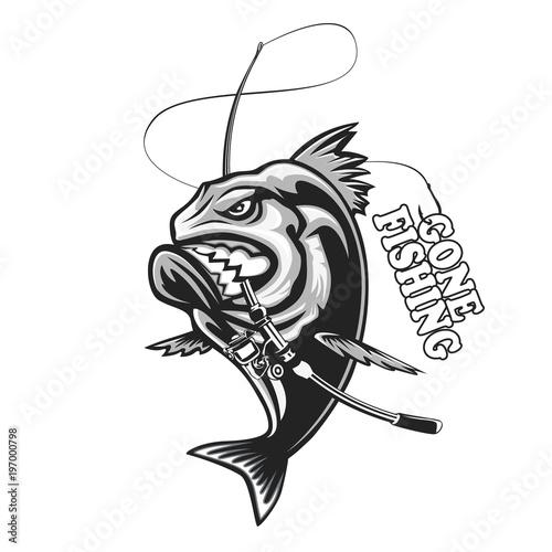 Bass Clipart