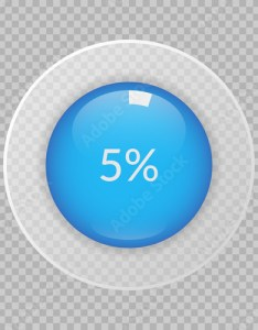 percent pie chart on transparent background percentage vector infographics circle diagram isolated also rh fotolia