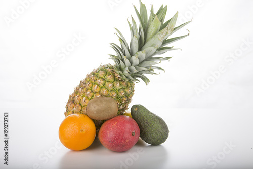 "Fruta bodegón"" Stock photo and royalty-free images on"