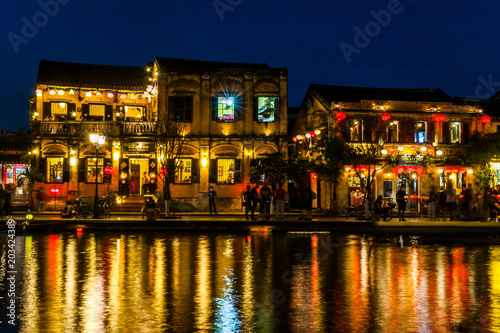 Hoi An Vietnam Stock Photo And Royalty Free Images On