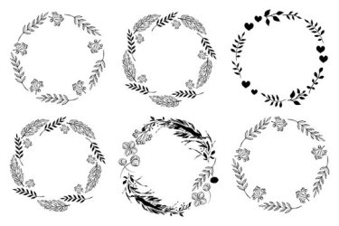 monochrome Border stock photos and royalty free images vectors and illustrations Adobe Stock