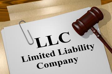 LLC - legal concept