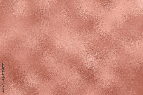 abstract metallic background rose