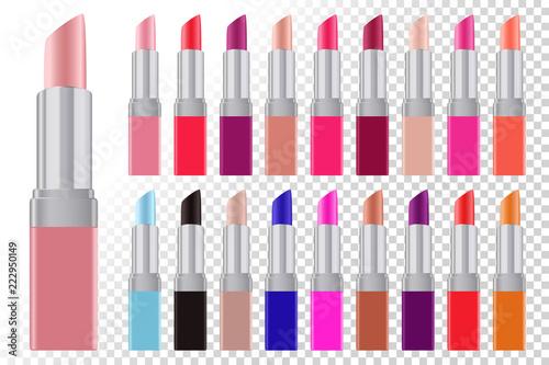 lipstick background beauty background