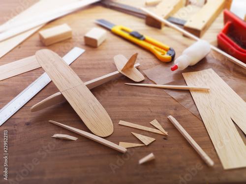 Balsa Wood Glue For Models