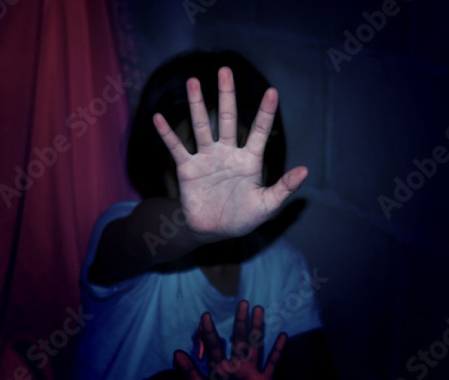 Stop Violence And Abused Children