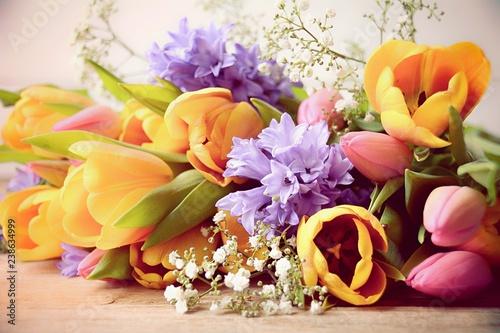 Blumengrusse Zum Hochzeitstag  Hochzeit