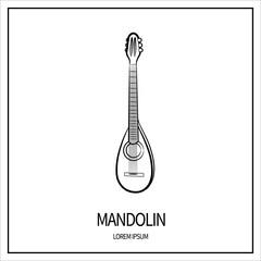 Photos, illustrations et vidéos de mandoline